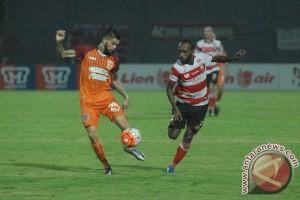 PBFC Bertekad Balas Kekalahan dari Madura United