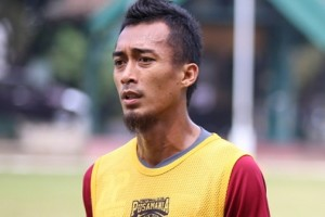 Gol Tunggal Sultan Samma Menangkan Borneo FC