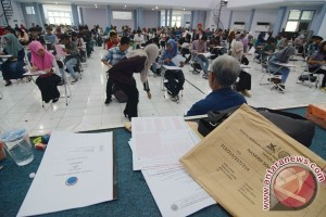 Unmul Samarinda Terima 1.601 Mahasiswa Lewat SBMPTN