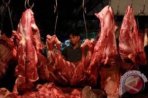 Disnak Kaltim Siapkan Daging Beku 547,3 Ton
