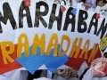 Pawai Sambut Ramadhan