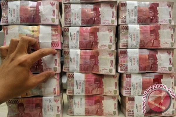 Utang Pemerintah hingga Februari 2017 Capai Rp3.589 triliun
