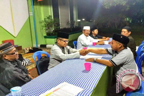 Kemenag Samarinda Tetapkan Besaran Zakat Fitrah