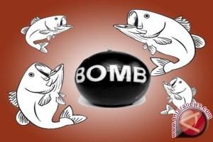 Profauna : Pemboman Ikan di Berau Masih Marak