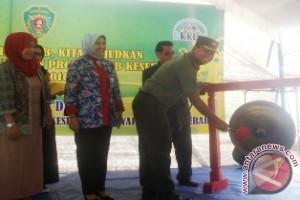 Penajam Canangkan TNI Manunggal KB