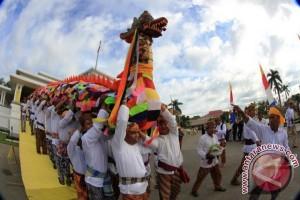 Pemkab Kutai Kartanegara Matangkan Persiapan EIFAF 2016