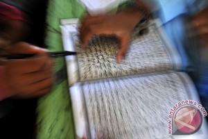 Wabup Penajam Ajak Warga Gairahkan Baca Quran