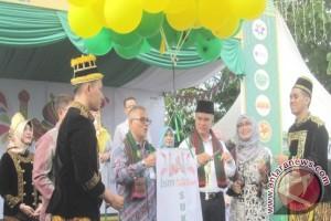 BSM Gelar Festival Ramadhan di Samarinda