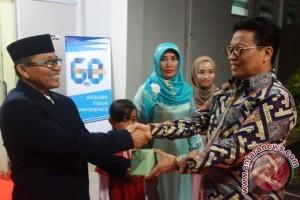 Pendapatan Sucofindo Triwulan Pertama Capai Rp600 Miliar