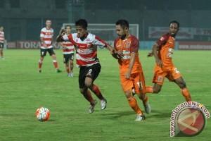 Tiga Pemain Pilar PBFC Absen Hadapi PS TNI