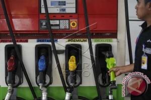 Pertamina Dexlite Mulai Dijual di Balikpapan