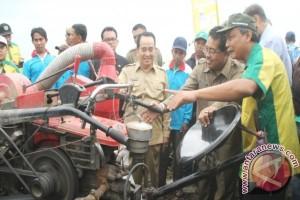 """Pemprov Kaltim Minta Kabupaten/kota Dukung Pengembangan """"Pajale"""""""