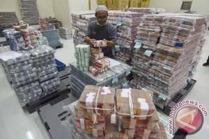 Persediaan Uang Tunai Lebaran