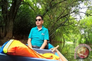 Ekowisata Karang Mumus Jadi Pilihan Menunggu Beduk