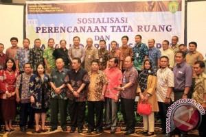 RTRW Kaltim Tetapkan 20 Kawasan Strategis Provinsi