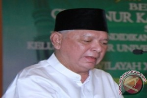 Gubernur Perkirakan RTH Samarinda Lebih 25 Persen
