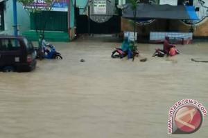 Pemkot Samarinda Alokasikan Rp35 Miliar Tangani Banjir