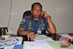 KSOP Samarinda Hentikan Pelayaran Menuju Perairan Filipina