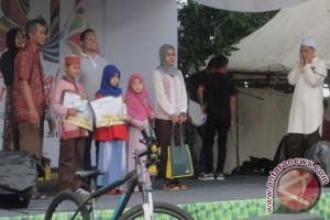 BSM Festival Ramadhan Samarinda Berjalan Sukses