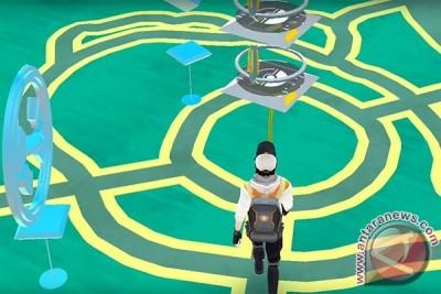 Gandrung Pokemon GO
