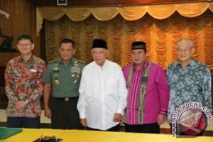 MoU Antara PT Gunungbayan dengan TNI
