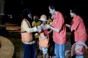 Sahur On The Road Komunitas  Anak Etam Mandiri