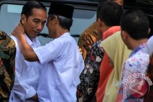 Kampung Masa Kecil Presiden