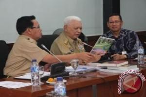 Sekretaris Militer Presiden Verifikasi Laporan Kaltim