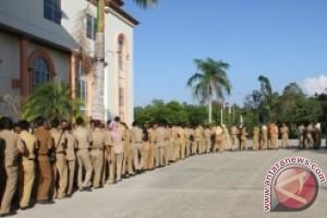 Puluhan PNS Penajam Terancam Sanksi Disiplin