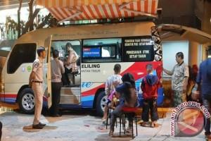 Pemprov Buka Pelayanan Samsat Bandara SAMS