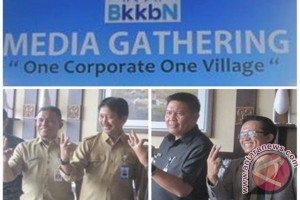 "BKKBN-Forum CSR Luncurkan ""One Corporate One Village"""