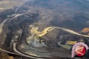 Izin Produksi Batu Bara Kaltim Lebihi Kuota