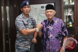 Gubernur Minta Pos Pengamanan Sungai Mahakam Ditambah