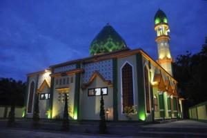 Warga Kasungai dan Songka Miliki Rumah Ibadah Baru