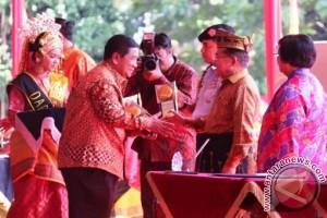 Piala Adipura Diarak Keliling Wilayah Penajam