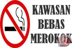 DPRD Samarinda Godok Raperda Kawasan Tanpa Rokok