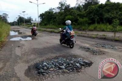 Infrastruktur Jadi Keluhan Utama