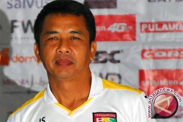 Pelatih Mitra Kukar Waspadai Kekuatan Persib