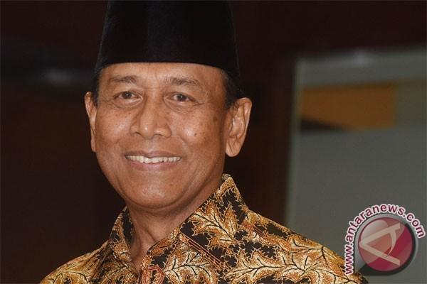 Wiranto: Kondisi Saat Ini sudah Dingin