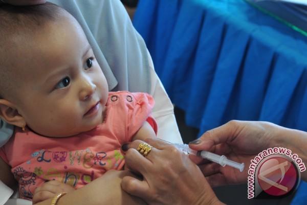 Tujuh penyakit ini bisa dicegah dengan imunisasi