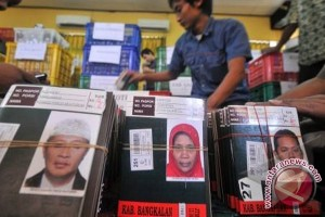 48 Calon Haji asal Kupang Ber-KTP Palsu