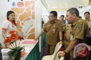 Sebanyak 2.359 Lowongan Kerja di Job Market Fair