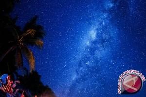 Sabtu, Matikan Lampu untuk Lihat Galaksi Bima Sakti
