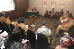 KPK Minta Daerah Buat Aturan Tata Kelola Gratifikasi