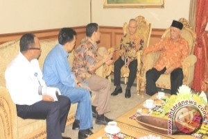 Gubernur: Perlu Keterlibatan Pengusaha Eksportir