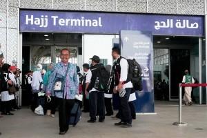 Jamaah Haji Indonesia Siap Berangkat Akhir Juli