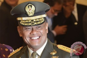 Panglima: Prajurit TNI Ikut Pilkada harus Mundur