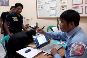 Polres Penajam Tangkap Pengedar Narkoba asal Balikpapan