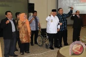 Gubernur : Bangdiklat Kaltim Siap Jadi Kampus GNRM