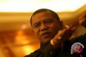 Kejagung Tahan Ketua KONI Samarinda
